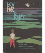 How Far is Far 1964 Book by Alvin Tresselt - $4.99