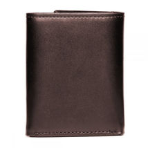 Tommy Hilfiger Men's Premium Leather Credit Card ID Wallet Trifold 31TL11X033 image 11