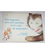 What Happened When Jack & Daisy Tried To Fool The Tooth Fairy Russell Ho... - $18.32
