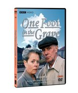 One Foot in the Grave - Season 2 DVD - $12.99