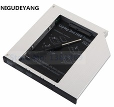 NIGUDEYANG 2nd HDD SSD Hard Drive caddy Adapter for Toshiba Satellite A2... - $54.04