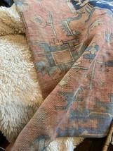 Pottery Barn Aztec & Furry Pillow Shams 3pc Lot - $49.99