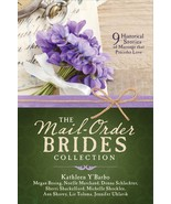 The Mail-Order Brides Collection: 9 Historical Stories of Marriage that ... - $9.99