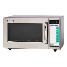 Commercial Microwave oven, 120 volts 1000 W, NSF-4, Digital Timer, Sharp R-21LTF - $499.99
