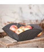 Irvin's Country Tinware Primitive Tray - $27.64