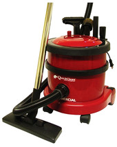 QuickClean Commercial Canister Vacuum Cleaner - $313.87