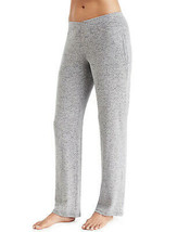Cuddl Duds Petite Soft Knit Lounge Pants Grey Heather Size XS $36 - NWT - $19.79