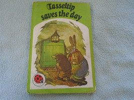 1975 Ladybird Book  Tasseltip Saves The Day - $7.94