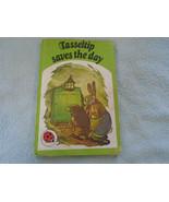 1975 Ladybird Book  Tasseltip Saves The Day - $7.94