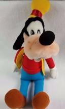 Vintage Applause GOOFY Disney Plush Stuffed Animal Tags Attached **LOOSE HAT** - $12.92