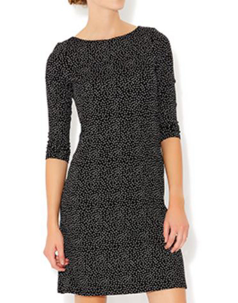 MONSOON Tamia Spot Dress BNWT