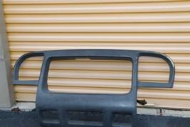 02-07 Jeep Liberty KJ Renegade Roof Off Road Light Lights Bar Fog & Brush Guard image 2