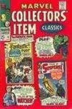 Marvel Collectors' Item Classics, Edition# 10 [Comic] [Aug 01, 1967] Marvel - $14.87
