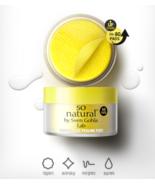 [So natural] Shining Face peeling pads 80 pieces Korea-Beauty - $29.99
