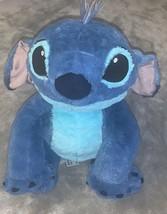 "Walt Disney Parks 15"" Lilo and Stitch as Dog Soft Plush Stuffed Animal T... - $25.00"