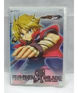 Elemental Gelade Volume 1: react (DVD,2006) - $18.00