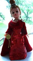 """Alexander Doll Co. Cisette Red Sequin 10"""" Doll #19974 - $149.95"""