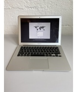 "Apple Macbook Air 13-inch ""Core i7"" 2.2Ghz, Early 2015 - $595.00"