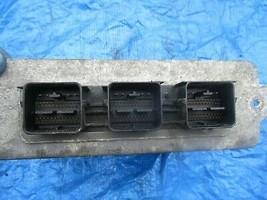 2007 Ford Escape Pcm 3.0L Ecm Engine Computer Ecu 7L8A-12A650-AUA LBO-C51 BKC0 - $149.99