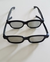 Real D 3D Glasses Adult 2 Pairs - €3,47 EUR