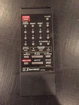 Oem Genuine Emerson VCR765N - Remote Control - Tested - DD-1335 - $7.66