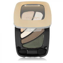 L'OREAL Colour Riche  EyeShadow New Essentials 312 Army Brat NEW  - $4.99