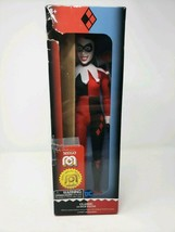 Mego Marty Abrams 14in Harley Quinn Action Figure With Box Displayed DC  - $18.97