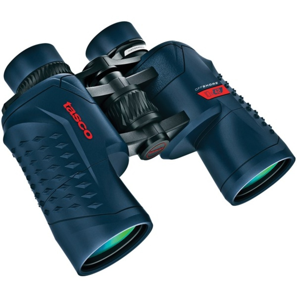 Tasco 200142 Offshore 10x 42mm Waterproof Porro Prism Binoculars