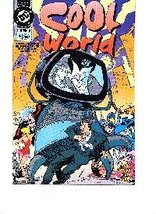 Cool World #4 DC [Comic] [Jan 01, 1996] No information available - $1.99