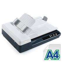 Avision AV620N Color Duplex 25ppm/50ipm CIS 600dpi Network Scanner w/ADF... - $495.00