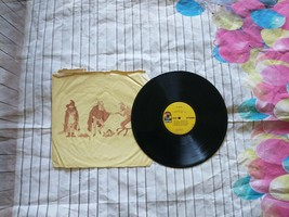Genesis - A Trick Of The Tail 1976 Vinyl LP Vinyl Record Good Condition ... - $8.27