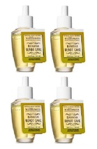 Bath & Body Works Banana Bundt Cake Wallflower Fragrance Refill Bulb - L... - $29.99