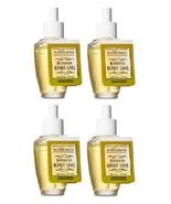 Bath & Body Works Banana Bundt Cake Wallflower Fragrance Refill Bulb - L... - $29.99