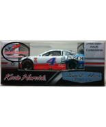 Kevin Harvick 2018 #4 Mobil 1 / Busch Ford Fusion 1:64 ARC - - $7.91