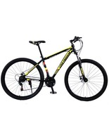 Love Freedom 21/24 Speed Aluminum Alloy Bicycle  29 Inch Mountain Bike V... - $11,951.31