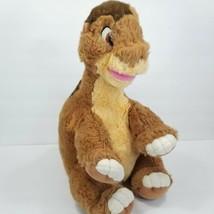 "Gund Littlefoot The Land Before Time Dinosaur 16"" Plush Stuffed Animal B... - $35.63"