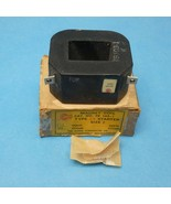 Clark TB103-1 Motor Starter Contactor Coil NEMA Size 2 Type CY 110 VAC NEW - $49.99