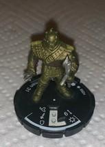 2000 Wizkids 058 Altem Guardsman 31 D & D Miniature Tabletop Game Piece - $3.67
