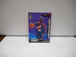 1996 upper deck CC You Crash the Game #C25 Gary Payton Sonics - $0.99