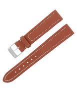 Breitling X 120 15-14mm Leder Braun Damen Uhrenarmband W.Schnalle - $140.67