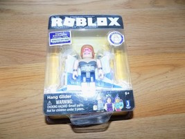 Roblox Hang Glider Action Figure Toy Mix & Match Parts New - $12.00