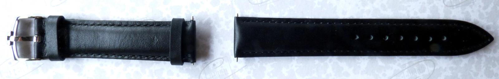 Omega 19mm front