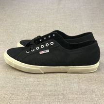 Canvas Shoes Up 5 Lace White 48 Sneakers Mens Sz Black 13 Superga Skateboarding aRUxqBwdR