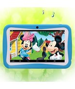 """Kids 7"""" Tablet PC LTC M755 Android 4.1 4GB Dual Camera Educational Toy Blue - $39.19"""