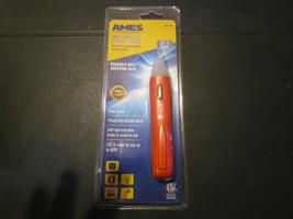 Ames Non-Contact Voltage Tester - $11.76