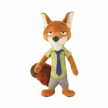 Zootopia Large Plush Nick Wilde - $39.59
