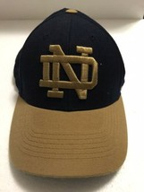 University of Notre Dame Fighting Irish TOW Cap Hat Gold One Size - $25.00