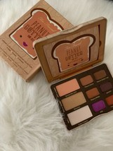 Too Faced Peanut Butter And Jelly Eye Shadow Palette  - $26.73