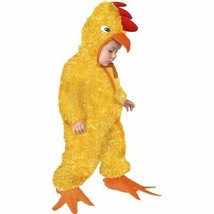 Baby Chick Costume Jumpsuit Toddler Dress Cute And Comfortable For Children - £29.06 GBP