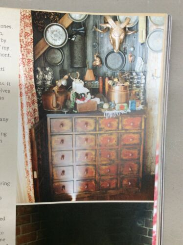 Where Women Cook Vintage Magazine Fall 2014 Cooking Nutrition Homemade Family image 4